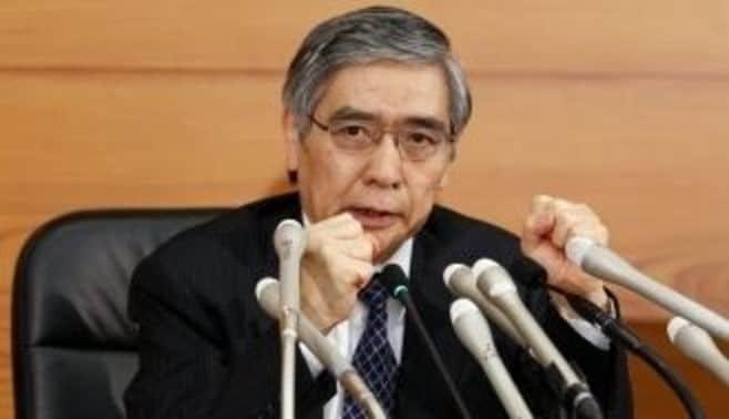 進む円安ドル高、次の重要なドルの節目は?