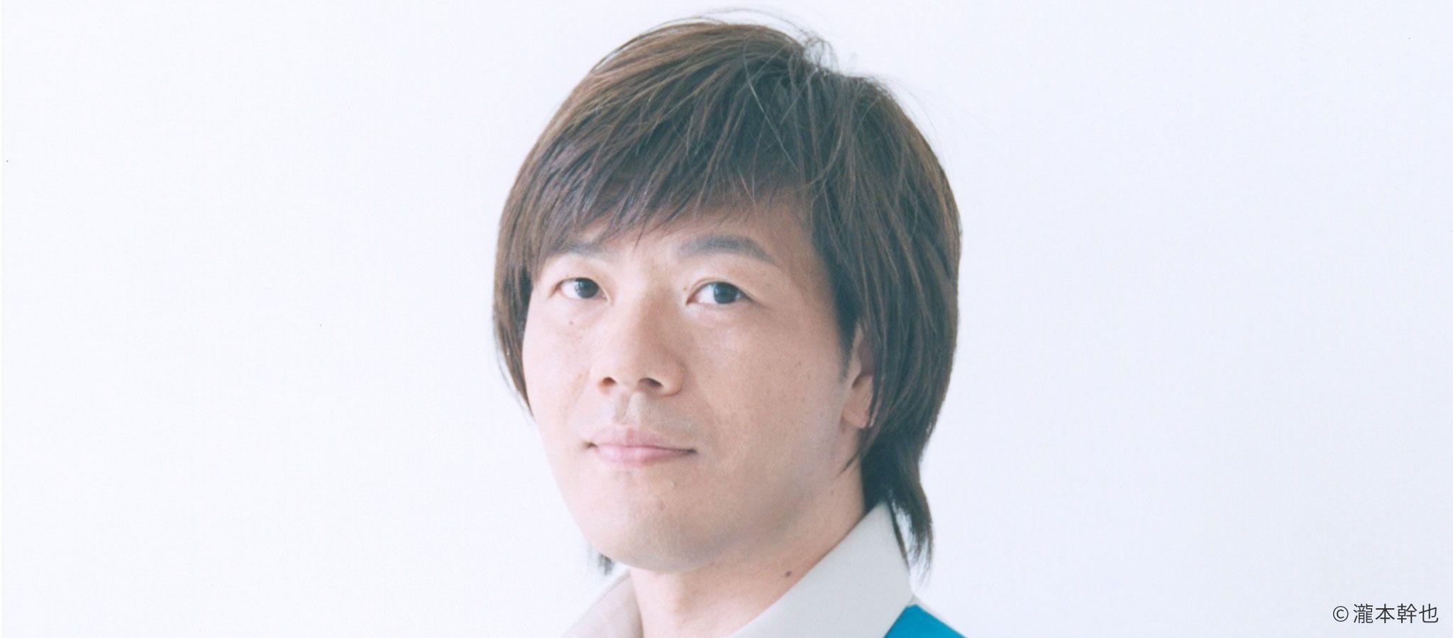 芥川賞作家・平野啓一郎の人生を変えた恩師