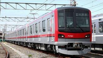 東武の新型車両70000系は何が画期的なのか