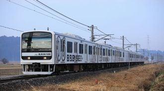 「自転車を積める列車」で鉄道利用は増えるか