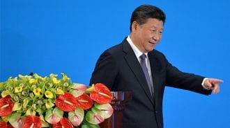 習近平が危ない!中国で異例の事態が続出