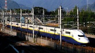 上越新幹線「Max」引退、2階建て車両の栄枯盛衰