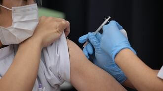 ワクチン「職域接種」大号砲に戸惑う企業の本音