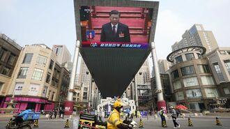 香港に中国流民主制、「暴走」はどこまで続くか