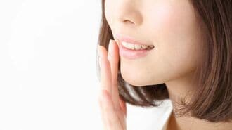 「口の乾き」が招く健康被害を侮ってはいけない