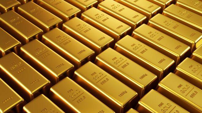 金価格はいったいどこまで上昇するのか?