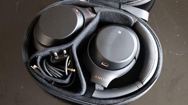 最新ヘッドフォンが「集中と安眠」を生むワケ