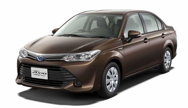 トヨタ「カローラ」が50年も売れ続ける理由