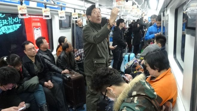 """中国の""""モノマネ""""ネット企業を笑えるか?"""