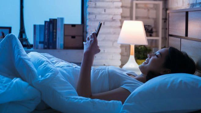 何気ない習慣が「良質な睡眠」を阻害している