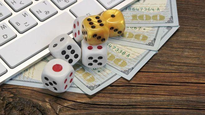 海外オンラインカジノ、日本から利用は違法?