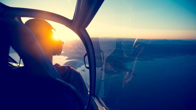 アリゾナ州上空「未確認飛行物体」は何なのか