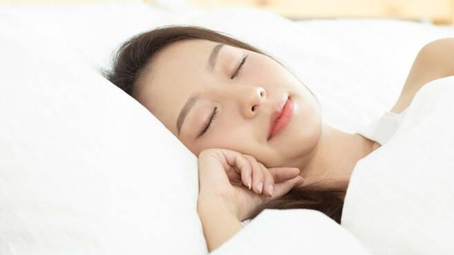7時間睡眠の人が「ウイルスに強い」決定的証拠