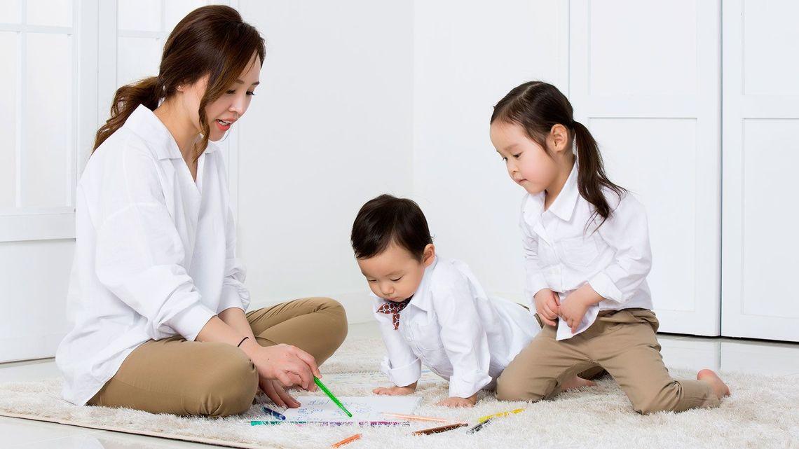 4bd2540a327b9 できる子に備わっている「自ら進んで学び、考える力」。どうやったら身に付けさせることができるのでしょうか(写真:bbtree   PIXTA)