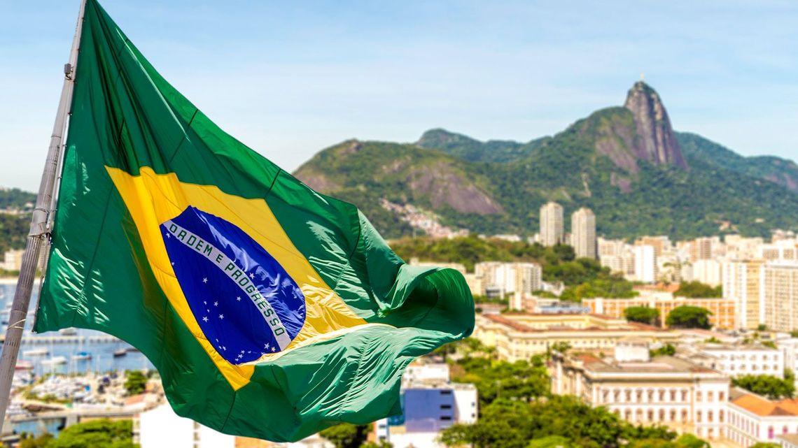 ブラジル」の真実をどれだけ知っていますか | 蘊蓄の箪笥 100章 | 東洋 ...
