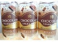 あま~いけど、実はちょっとほろ苦い「チョコレートスパークリング」の意味《それゆけ!カナモリさん》