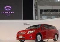 カローラ輸出が転機に、トヨタ国内生産の限界