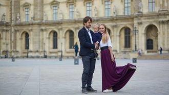 パリの夫婦に「子ども優先」なんて呪縛はない