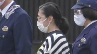 冷蔵庫から「赤ちゃん遺体」、中国籍の女ら逮捕