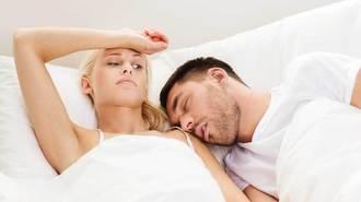「寝ても疲れが取れない人」に迫る体の危険