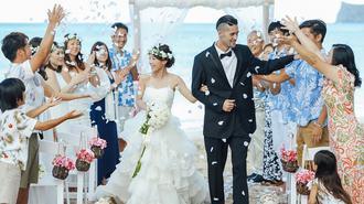 アラフォー女性も現役「ハワイ婚活」の実際