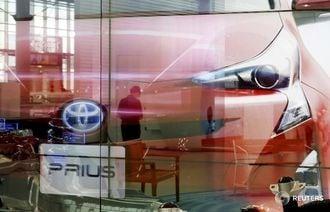 Toyota Recalls 340,000 Priuses Globally to Fix Parking Brake Issue
