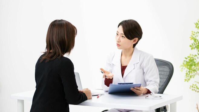 「医師からの説明」でなぜ患者は不安になるのか