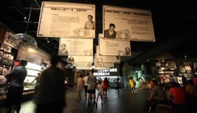 """南京大虐殺と、""""日本人""""としての娘の戦い"""