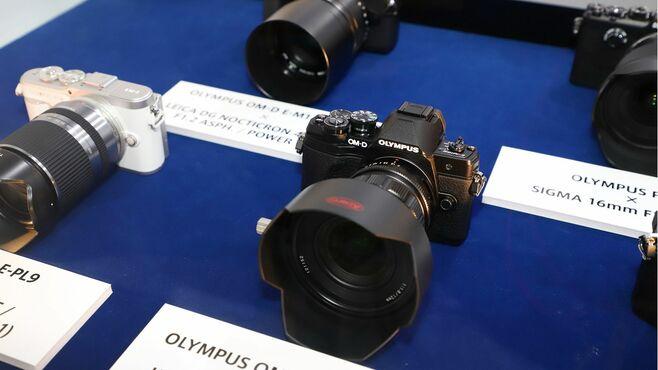 オリンパス、「カメラ事業」の復活に必要な条件
