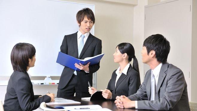 「グダグダなプレゼン」に陥る日本人の共通項