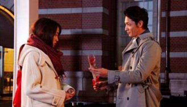 東京駅を舞台にしたラブストーリー映画の魅力