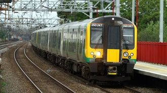 JR東日本が英国で鉄道運行する「本当の狙い」