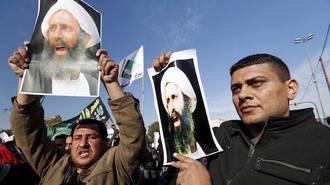 サウジとイラン断交、全面紛争へ発展も