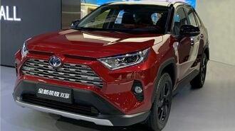 「日系エンジン」が中国の新燃費規制で注目の訳