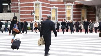 日本人が職場に「不平不満」を抱える根本原因