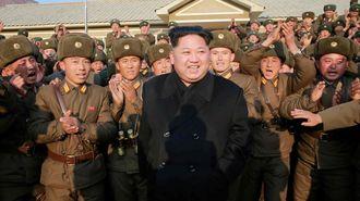 米国の北朝鮮「先制攻撃」、今後ありえるのか