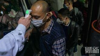 中国「コロナ無症状感染者」何とも不穏な実態