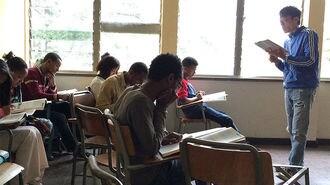 アフリカで中国語ブームが起きているワケ