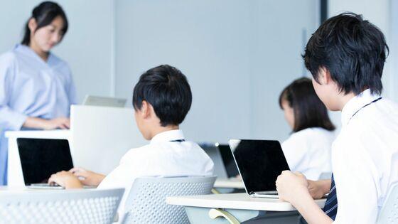 「生徒の才能を潰さない」ための理想のPC環境