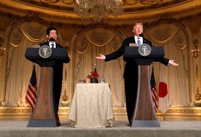 日米、新しい通商交渉を開始することで合意