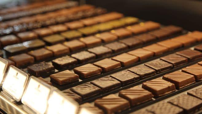 日本でバカ売れ「高級チョコレート店」の本音