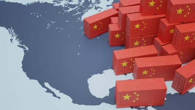 世界が中国への「貿易依存」を脱するための知恵