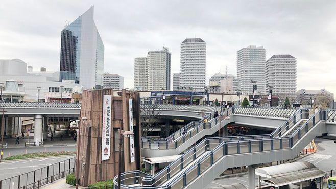 「ほぼ東京」を自称する川口は一体何があるのか
