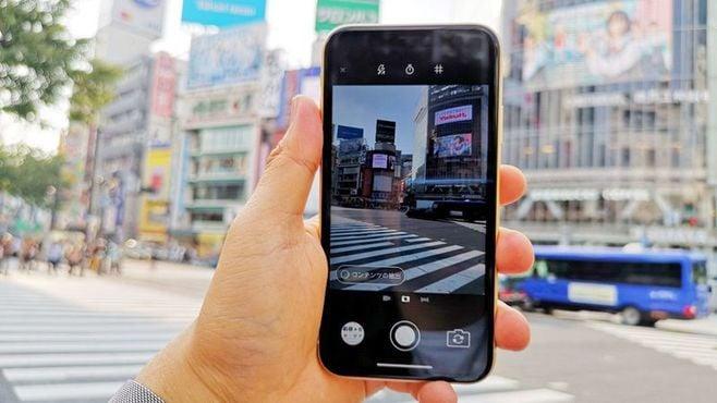iPhone「カメラ」を段違いで便利にする方法3選