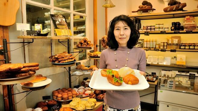 人生をパンに捧げる人が本気で選ぶ「究極5品」