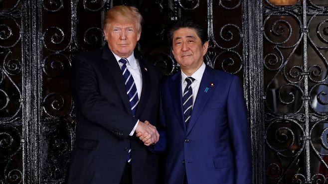 「朝貢」を求められた日米首脳会談の顛末