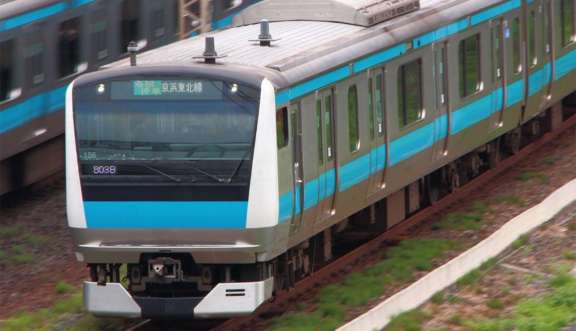 鉄道の衝突事故対策はどこまで万全なのか | 通勤電車 | 東洋 ...