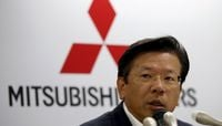 Mitsubishi Motors to End Production in US