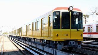 石橋湛山は「地下鉄の父」をペンの力で支えた