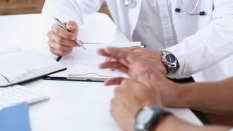 「治療の医者任せはダメ」と医者が力説する理由